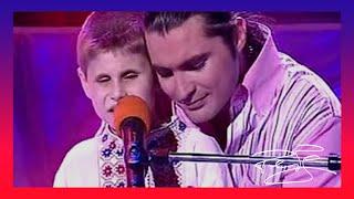 Pepe si Edi (Eduard Leanca) - Numai iubirea (Live @ Antena 1)