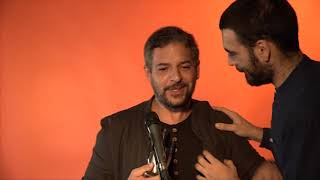 PICO AWARDS · GRUPO FILF · 2018
