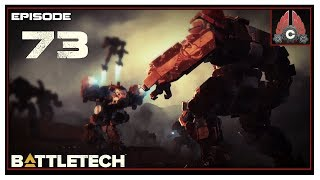 BATTLETECH - All Cutscenes & Ending - Indoxxi