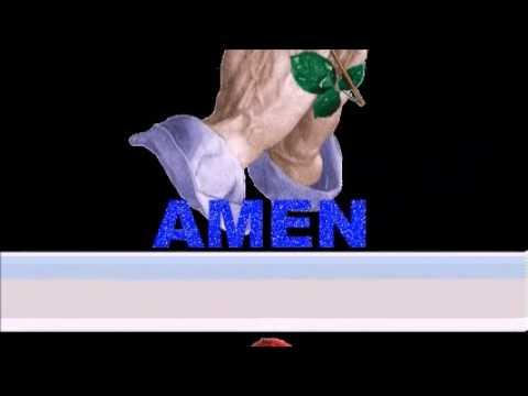 AMEN MALAYALAM CHRISTIAN SONG (DAIVAM NALKUM VAGDATHAGAL)