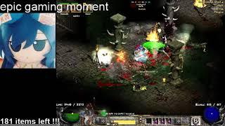 Diablo II Holy Grail - Corpsemourn (323 of 502)