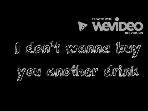 Old Dominion - Said Nobody (Lyrics)