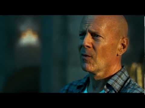 A Good Day To Die Hard Trailer 2 Official [1080 HD] - Bruce Willis