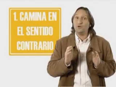 Educacion Vial - Gonzalete - MTC