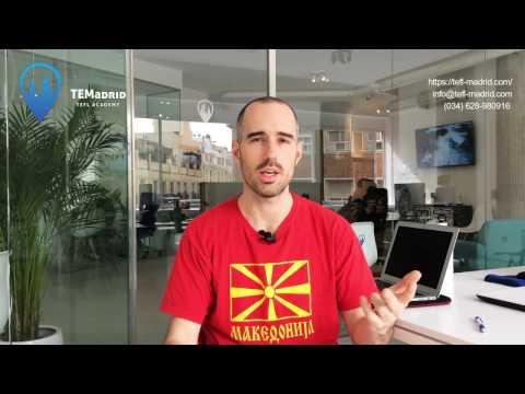 do I like teaching? TEFL in Spain