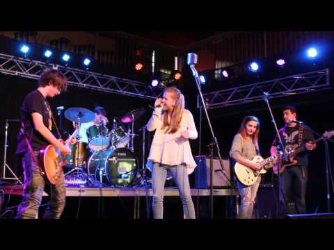 The Graduates Anastasia Cover Slash Feat. Myles Kennedy and the Conspirators May 15th, 2016