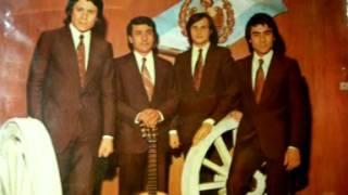 Los Carabajal (con Agustin) Pampa de los guanacos YouTube Videos
