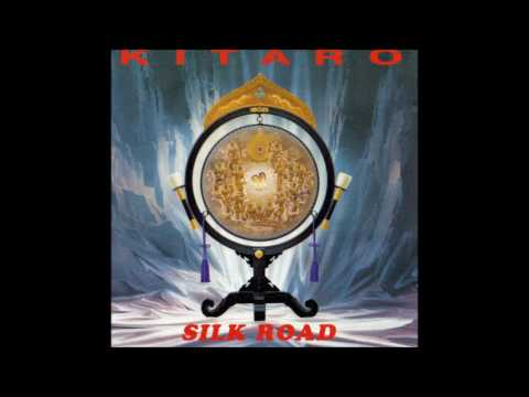Kitaro - Silk Road [FULL ALBUM]