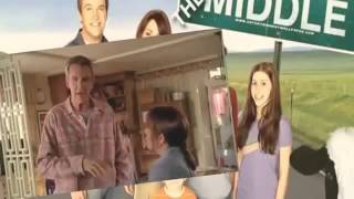 The Middle Season 6 Episode 2 The Loneliest Locker