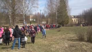 День Победы 2017, Калашниково
