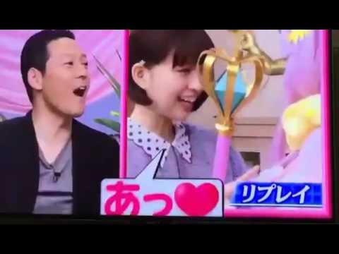 巨乳コスプレイヤー 森川葵 行列