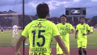 2017年10月29日(日)に行われた明治安田生命J1リーグ 第31節 広島vs...