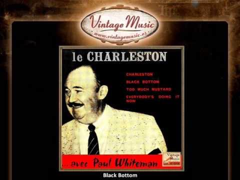 Paul Whiteman - Black Bottom (Charleston) (VintageMusic.es)