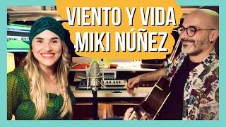 🚀 Viento y vida, Miki Nuñez y Despistaos - COVER  Wanderlust Menorca