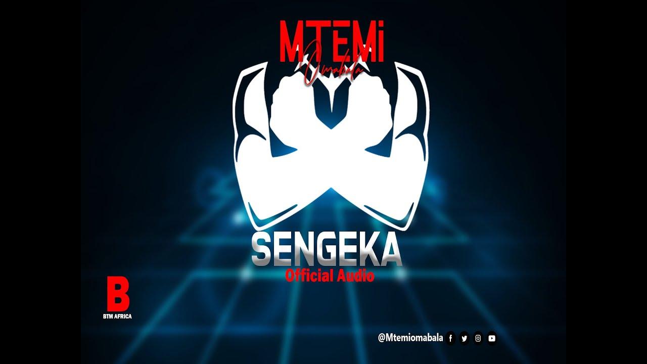 Download Ntemi Omabala  Harusi ya Emmanuel Sengeka (Official Audio 2021)