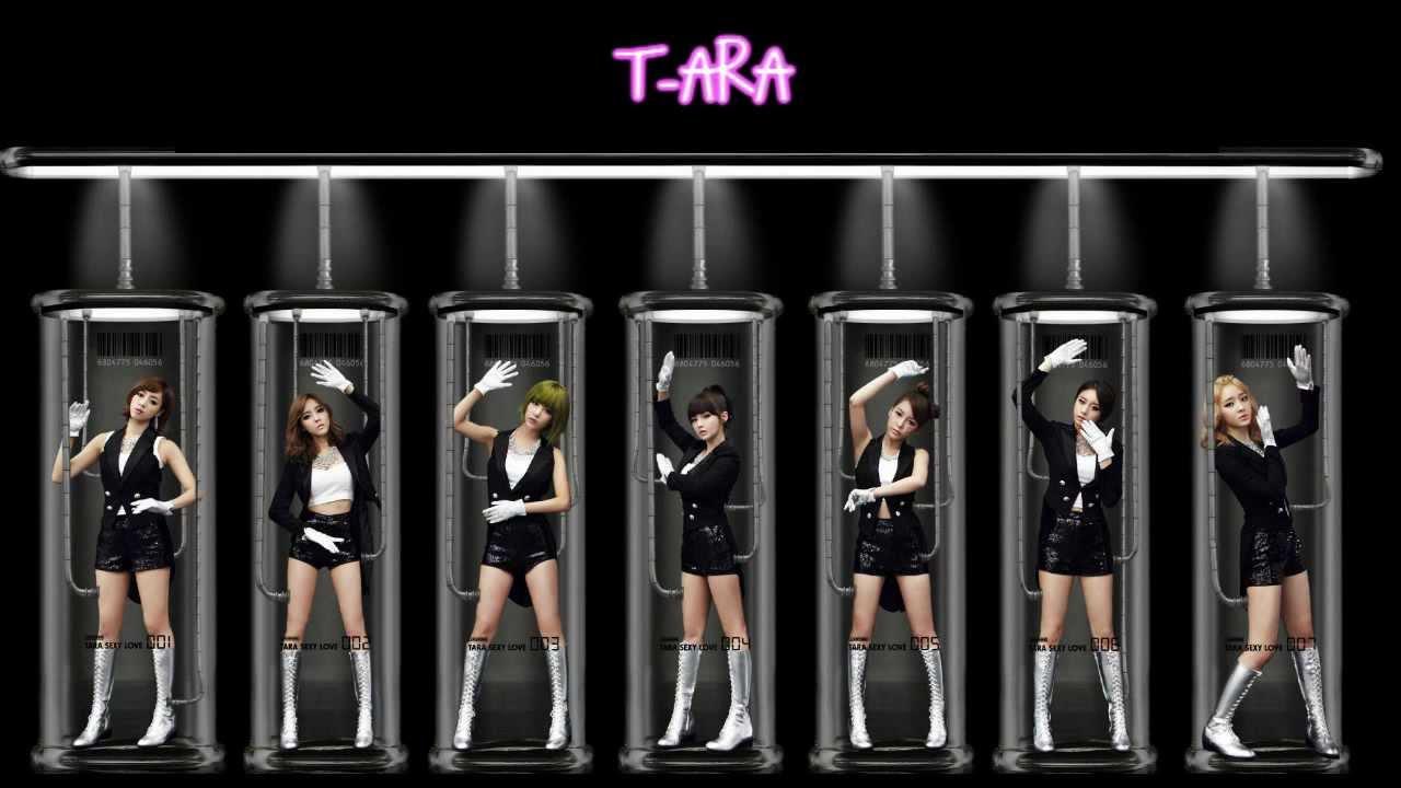 Lyrics sexy love tara