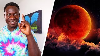 """How to Recognize """"New Earth"""" Is Coming (Lunar Eclipse/Blood Moon Secret!)"""