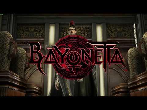 Bayonetta - Capítulo I: La metrópolis del ángel
