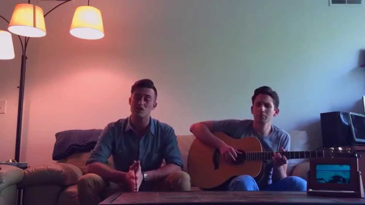 4c33581358ab Tyler Webb - All Of Me (Acoustic Cover) Feat. Adam Cantor - YouTube