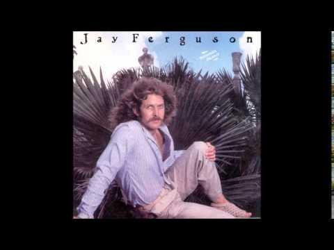 Jay Ferguson - Soulin'
