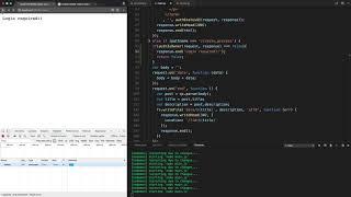 Node.js - 쿠키와 인증 - 9.7. 인증구현 - 접근제어