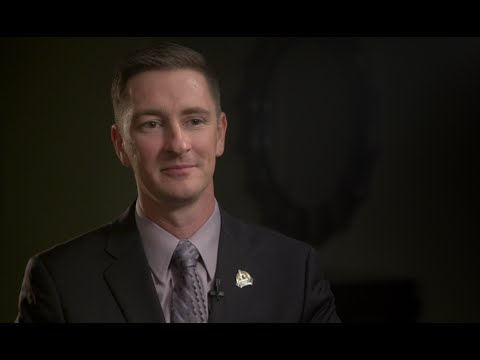 National Committee Chair Nicholas Sarwark on the Libertarian Party