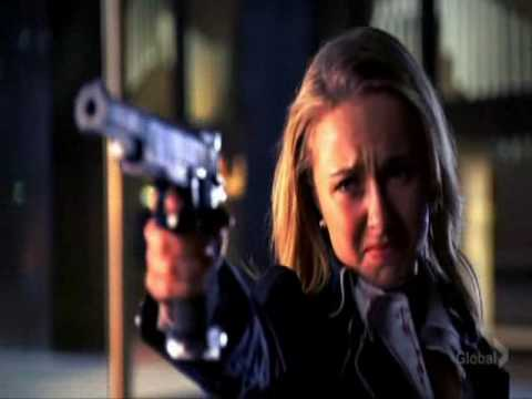 Claire Bennet-The Kill-Heroes from YouTube · Duration:  3 minutes 50 seconds