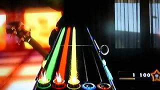 Guitar Hero 5 - Gratitude Expert 100% FC
