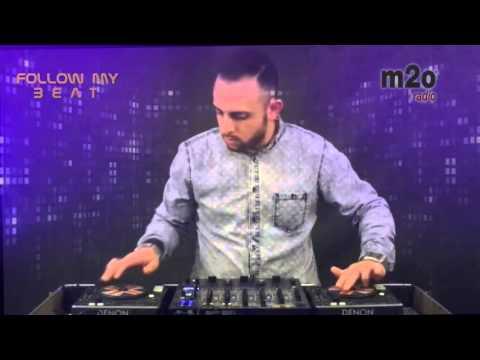 m2o DeeJay talent pool (Andrea Decano dj set)