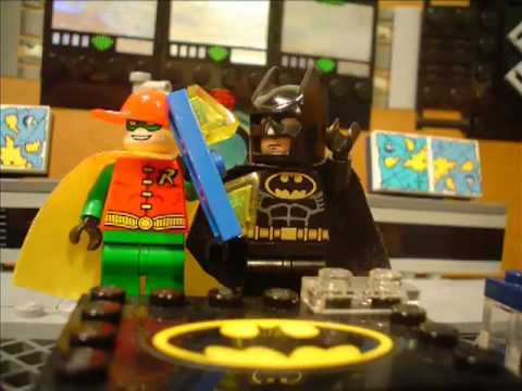 Scream Wazzup Ghostface Killah Prank Call Evilo Lego