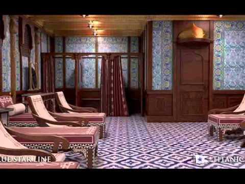Imagenes construcci n titanic ii youtube - Construccion del titanic ...