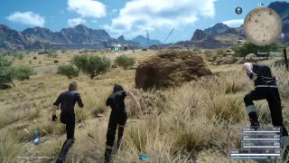 FINAL FANTASY XV WINDOWS EDITION (Stream) - Part 3