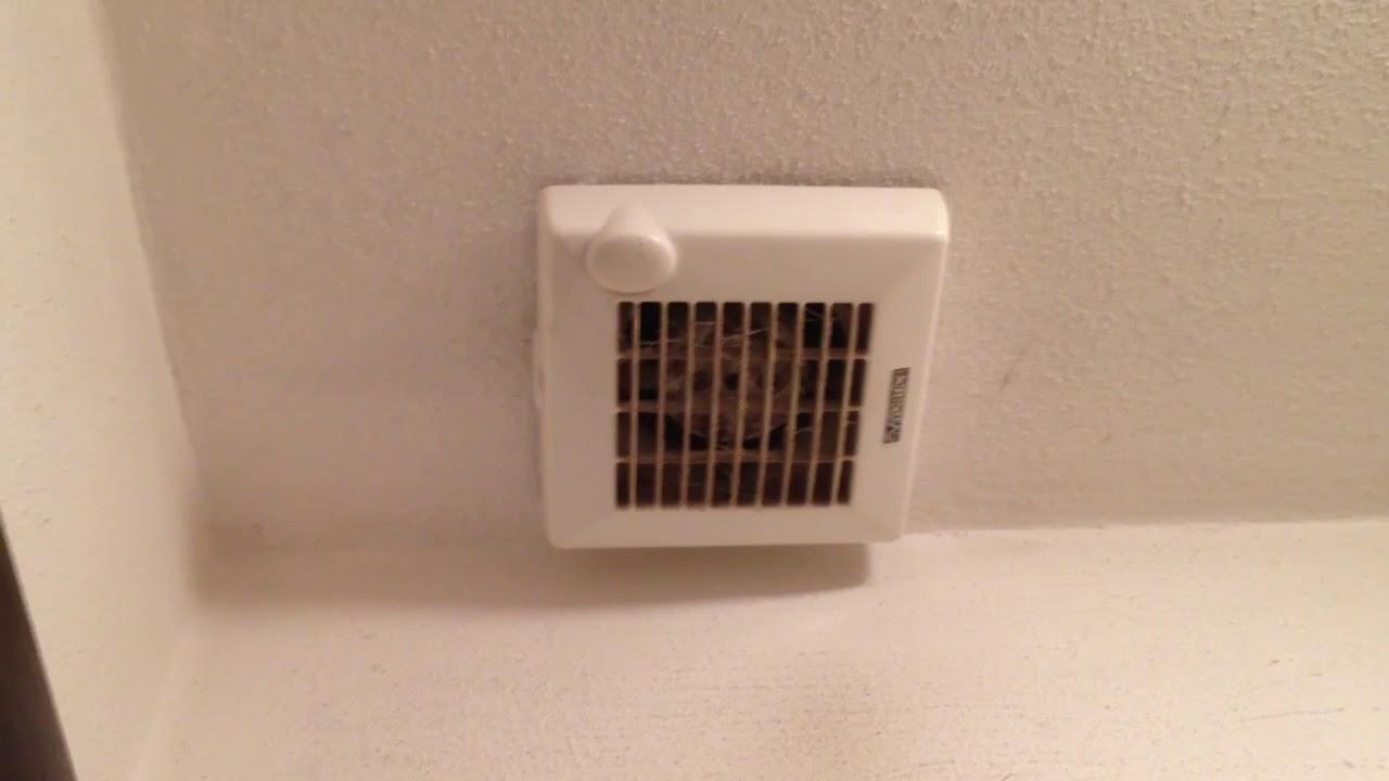 Vortice bathroom exhaust extractor fans  YouTube