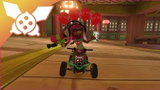 Mario Kart 8 Deluxe ~ Groupe 4 [25/05/2017] (Bataille)