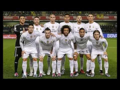 Реал – Легия – 5:1. Видео голов и обзор матча - Футбол 24