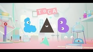 Toca Lab | Fun Science Lab App For Kids