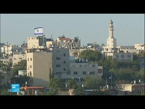 تل أبيب تبني أكثر من 1292 وحدة سكنية استيطانية في الضفة الغربية  - نشر قبل 1 ساعة