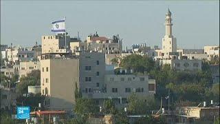 تل أبيب تبني أكثر من 1292 وحدة سكنية استيطانية في الضفة الغربية