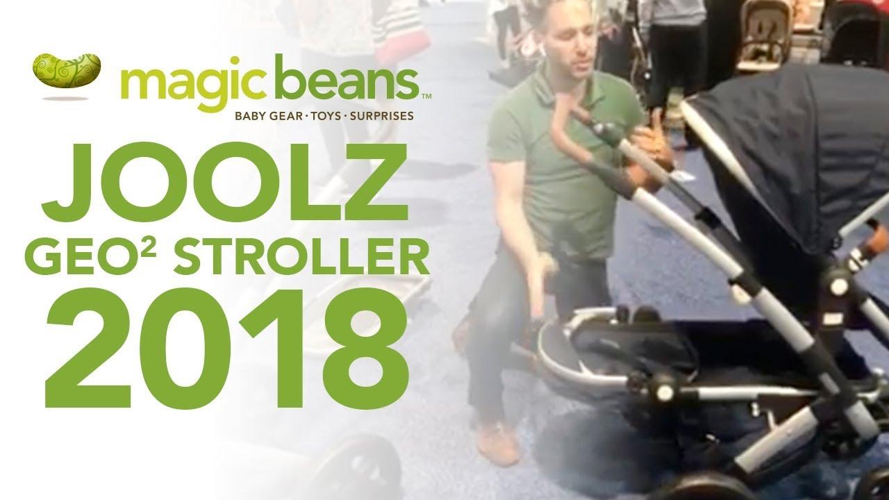 Joolz Geo 2 Stroller 2018   Reviews, Ratings, Prices