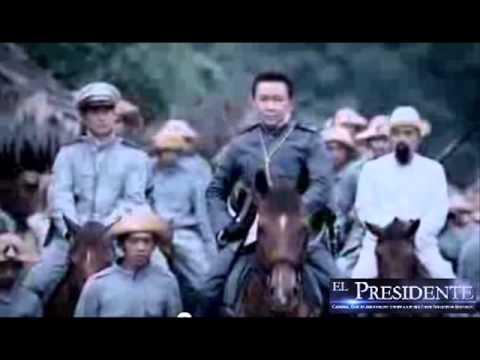 May Metro Manila Festival Float Parade HD Movie Stream