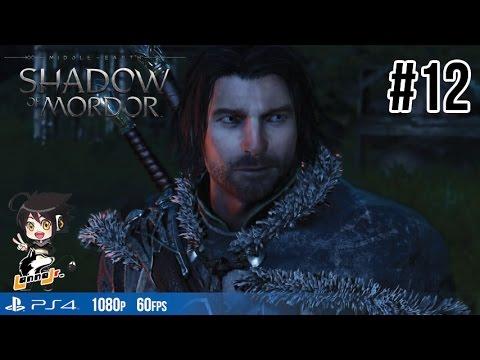 Middle-earth Shadow of Mordor[Pt12]: ขโมยยาช่วยราชินี