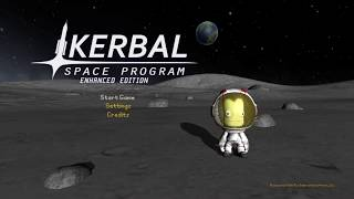 Kerbal Space Program: Enhanced Edition Review