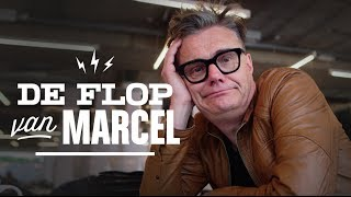 #sniks: De flop van Marcel Vanthilt!