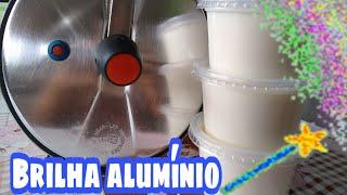 Brilha Alumínio Mágico – Essa você Vai Amar