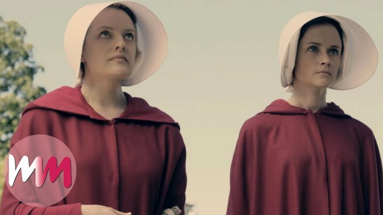 """Download Top 10 Facts About """"The Handmaid's Tale"""" (HULU)"""