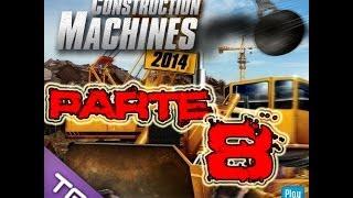 construction machines 2014 Parte 8