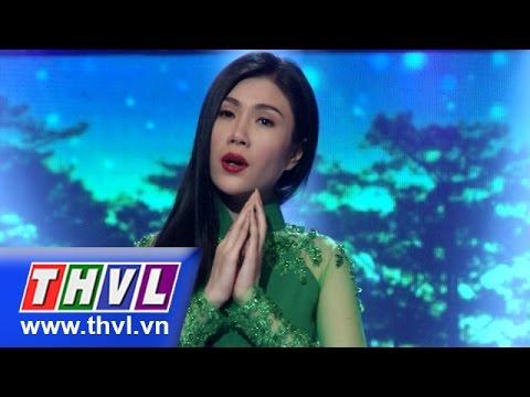 THVL | Tình Bolero - Tình ca muôn thuở: Uyên Trang - Đồi thông hai mộ
