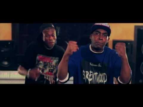 "EPMD's Parish ""PMD"" Smith - Smoke MC's (Official Video)"
