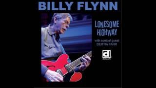 Billy Flynn - Lonesome Highway