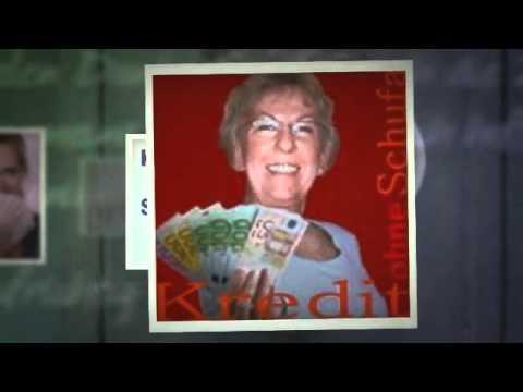 Der Kredit ohne Schufa wird betreffend einer Schweizer Bank partnerschaft